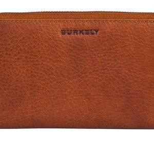 69fb3df931a Burkely Antique Avery Wallet L Cognac