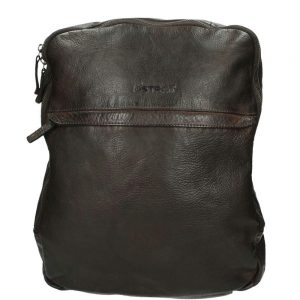 eabef3daf3a ... DSTRCT Pearl Street Backpack Brown 15.6 inch €159.95; Laptoptas ...