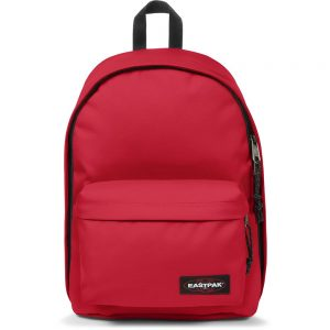 34506b436e4 ... Eastpak Laptop Rugzak 14 inch Out of Office Stop Rood ...