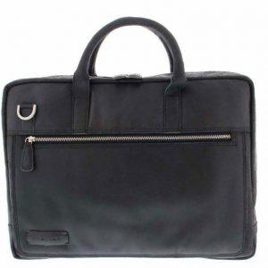 09dde066ff2 Damestas laptop travelbag Trolley EAGLE black - Trendsmode.nl